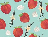 Peaches&Cream