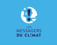 Train du climat 2015 - Les messagers du climat