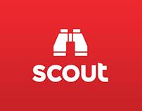 Scout Alarm - Brand Identity