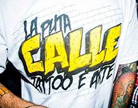 La Puta Calle - Tattoo & Arte