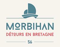 Détours en Bretagne