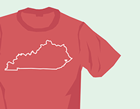 2014 Kentucky Missions Trip Shirt