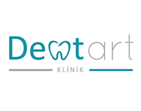 Dentart Logo Design