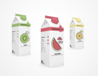 Summercow milk
