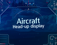 HUD Aircraft Elements