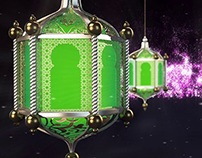 Ramadan Kareem 2014 web banner