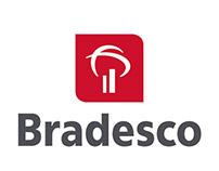 BRADESCO - UX/UI Design