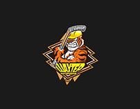 """ХК """"ШАХТЕР"""" г.Богородицк (logo)"""
