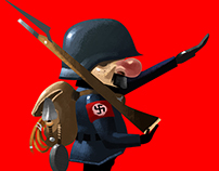 Hagel Führer