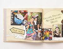 Photobooks & Guest Books