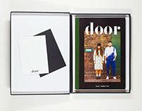door magazine