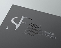 DRSF - trust funds and foundations