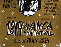 18th Avanca Film Festival