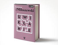 Seria wydawnicza – Zygmunt Miłoszewski