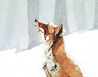 Wintery postcards 2013