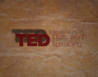 TED conference open