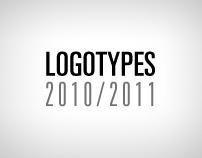 Logotypes 2010/11