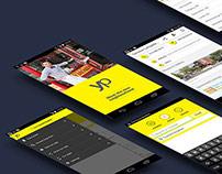 YP app Redesign