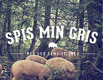 Spis Min Gris/Website