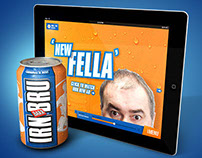 IRN-BRU website 2014