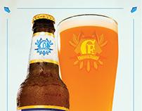 Crystal Flakes Beer