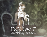 DCOAT - Logo & Branding