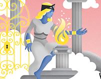 TV5MONDE - Greek mythology - Prometheus