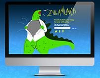 ZillaMunch