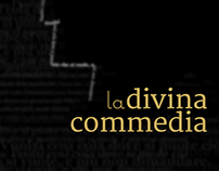 laDivinaCommedia