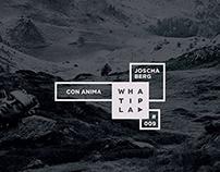 WHATIPLAY // Joscha Berg - Cover