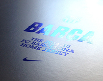 Premium FCB Home Jersey Box 2015_Packaging