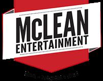 Mclean - Logo & CI Design