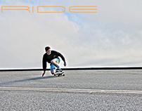 Menswear Skate Editorial Creative Director Photographer