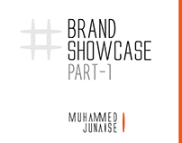 BRAND SHOWCASE-PART -1