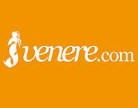 Venere logo contest