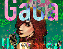 Gaga in Universe
