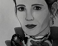 Eva Green / Vanessa Ives