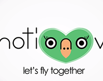 motionowl promo II - personal branding