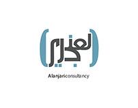Al Anjari Branding
