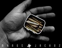 ManosNegros & JachozkyDiem - Manos & Jachoz (Digipack)