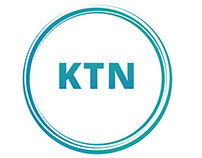 Brand Consistency and Redesign Proposal KTN Kenya