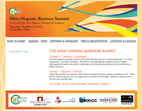 Ohio Hispanic Business Summit