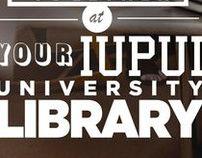 IUPUI Library Marketing