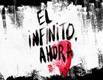 - EL INFINITO, AHORA -