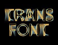 Transfont