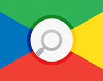 Google.com Redesign