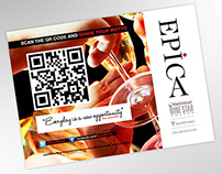 Epica Wines / Collateral