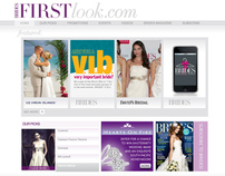 BRIDES First Look  | 2009 | 2010 | 2011