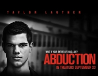 Abduction Red Carpet Live