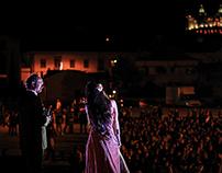 Andrea Bocelli Tribute